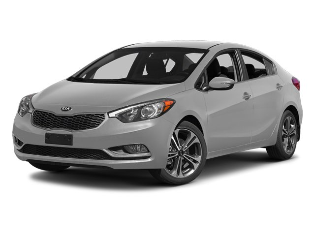 2014 KIA FORTE LX 4dr Sdn Auto LX Regular Unleaded I-4 1.8 L/110 [2]