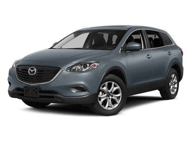 2014 Mazda CX-9 Grand Touring FWD 4dr Grand Touring Regular Unleaded V-6 3.7 L/227 [1]