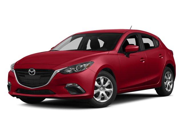 2014 Mazda Mazda3 i Touring 5dr HB Auto i Touring Regular Unleaded I-4 2.0 L/122 [5]