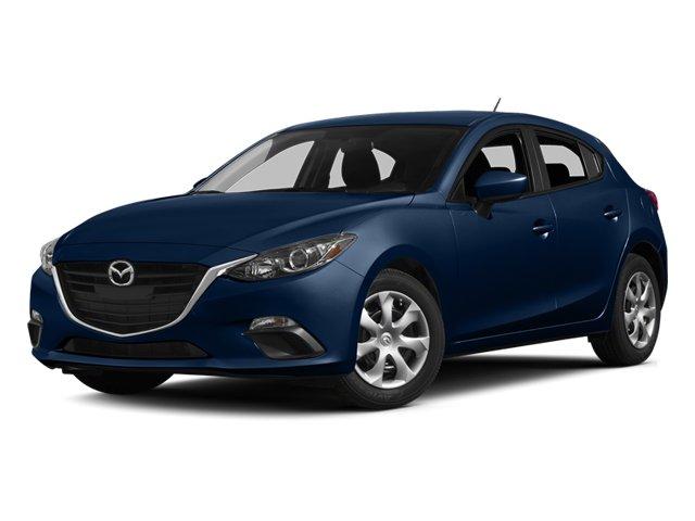 2014 Mazda Mazda3 s Touring 5dr HB Auto s Touring Regular Unleaded I-4 2.5 L/152 [0]