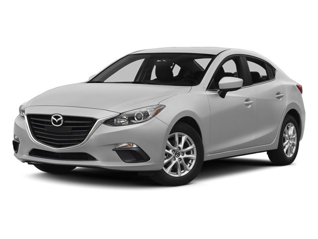2014 Mazda Mazda3 s Touring 4dr Sdn Auto s Touring Regular Unleaded I-4 2.5 L/152 [5]