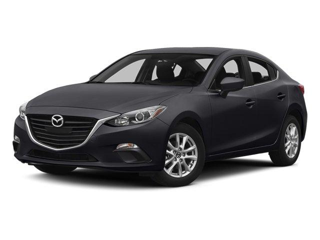 2014 Mazda Mazda3 s Grand Touring 4dr Sdn Auto s Grand Touring Regular Unleaded I-4 2.5 L/152 [1]