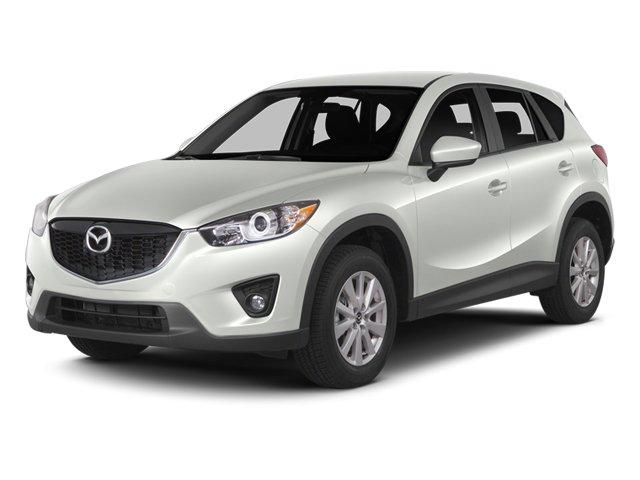2014 Mazda CX-5 Touring AWD 4dr Auto Touring Regular Unleaded I-4 2.5 L/152 [3]