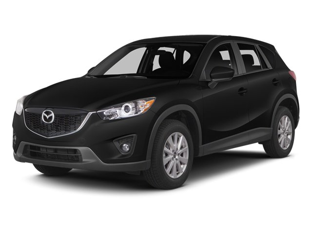 2014 Mazda CX-5 Touring AWD 4dr Auto Touring Regular Unleaded I-4 2.5 L/152 [2]