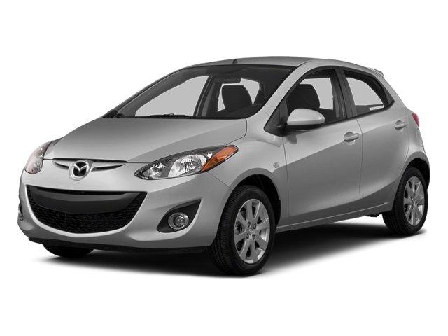 2014 Mazda Mazda2 Sport 4dr HB Auto Sport Regular Unleaded I-4 1.5 L/91 [2]