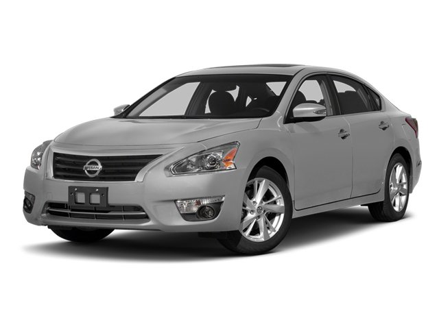 2014 Nissan Altima 3.5 SL 4dr Sdn V6 3.5 SL Regular Unleaded V-6 3.5 L/213 [3]