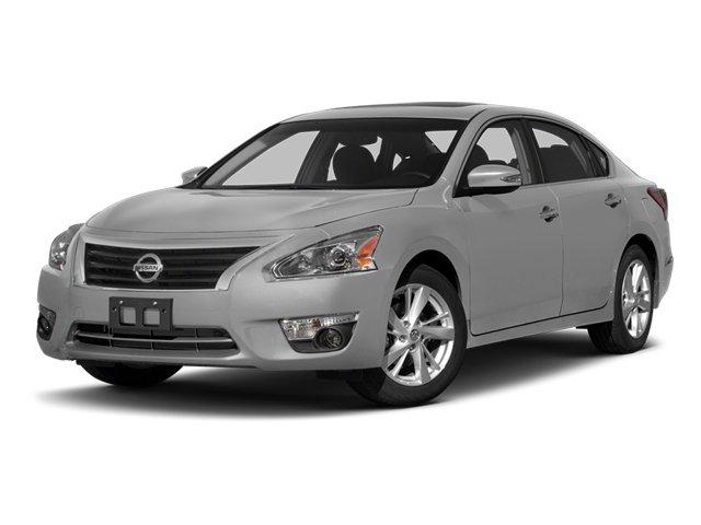 2014 Nissan Altima 3.5 SL 4dr Sdn V6 3.5 SL Regular Unleaded V-6 3.5 L/213 [1]