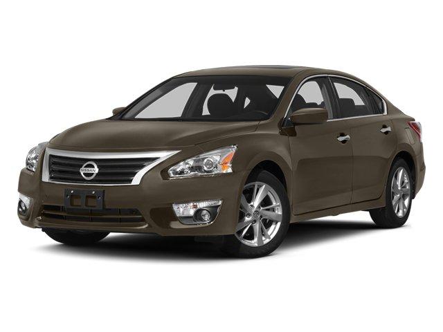 2014 Nissan Altima 2.5 SV 4dr Sdn I4 2.5 SV Regular Unleaded I-4 2.5 L/152 [0]