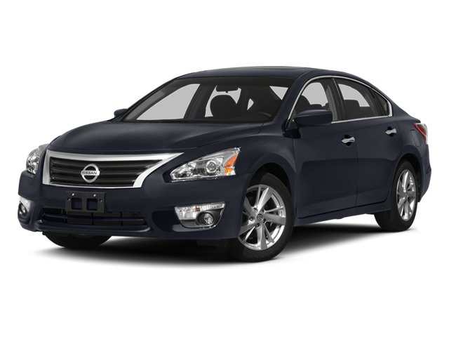 2014 Nissan Altima 2.5 SV 4dr Sdn I4 2.5 SV Regular Unleaded I-4 2.5 L/152 [16]