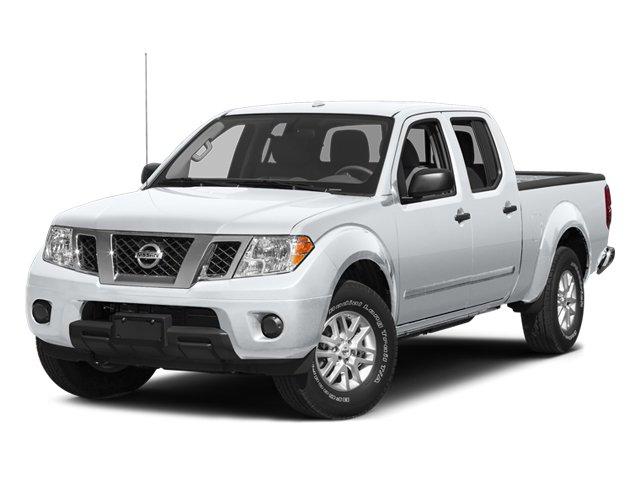 2014 Nissan Frontier Desert Runner 2WD Crew Cab SWB Auto Desert Runner Regular Unleaded V-6 4.0 L/241 [0]