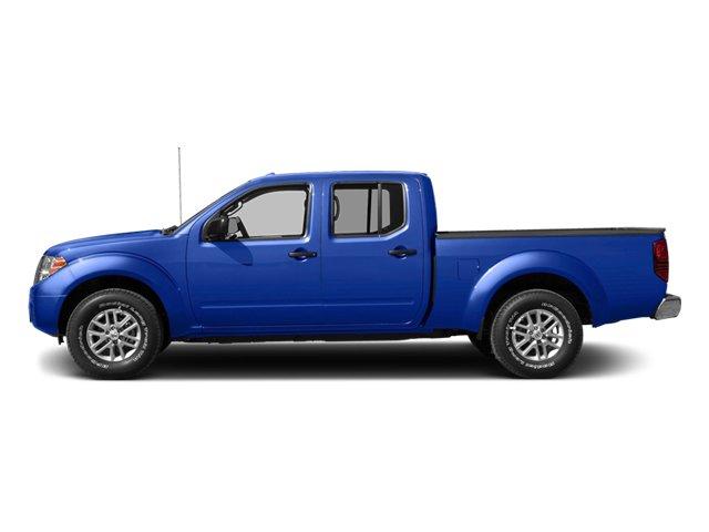 2014 Nissan Frontier SV STEEL  CLOTH SEAT TRIM METALLIC BLUE K02 SV VALUE TRUCK PACKAGE  -inc
