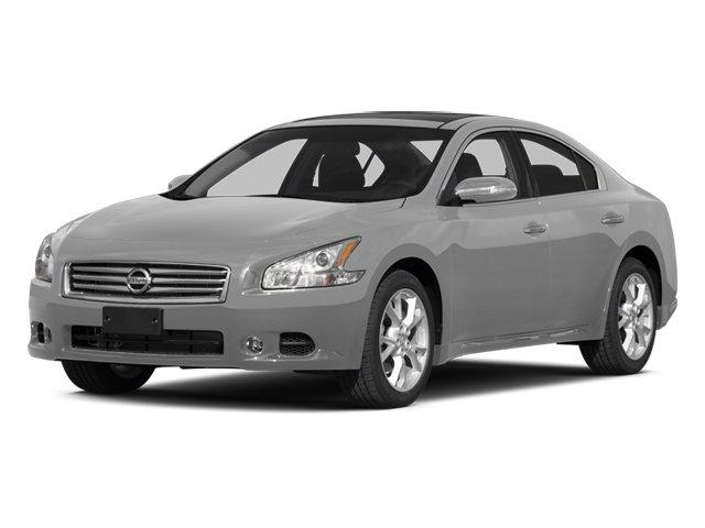 2014 Nissan Maxima 3.5 SV 4dr Sdn 3.5 SV Premium Unleaded V-6 3.5 L/213 [0]
