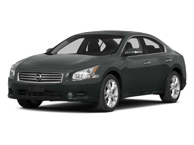 2014 Nissan Maxima 3.5 SV 4dr Sdn 3.5 SV Premium Unleaded V-6 3.5 L/213 [17]