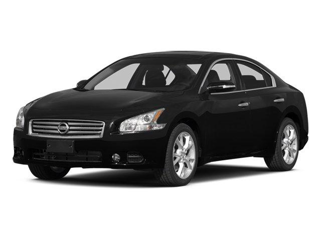 2014 Nissan Maxima 3.5 SV w/Premium Pkg FWD 4dr Sdn 3.5 SV w/Premium Pkg Premium Unleaded V-6 3.5 L/213 [9]
