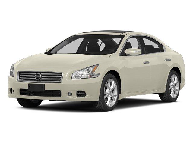2014 Nissan Maxima 3.5 SV 4dr Sdn 3.5 SV Premium Unleaded V-6 3.5 L/213 [2]