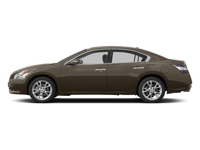 2014 Nissan Maxima 3.5 SV w/Sport Pkg