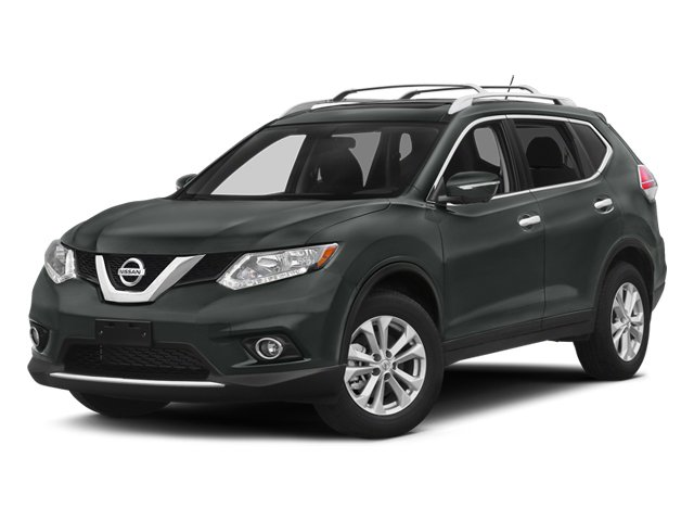 2014 Nissan Rogue SV FWD 4dr SV Regular Unleaded I-4 2.5 L/152 [32]