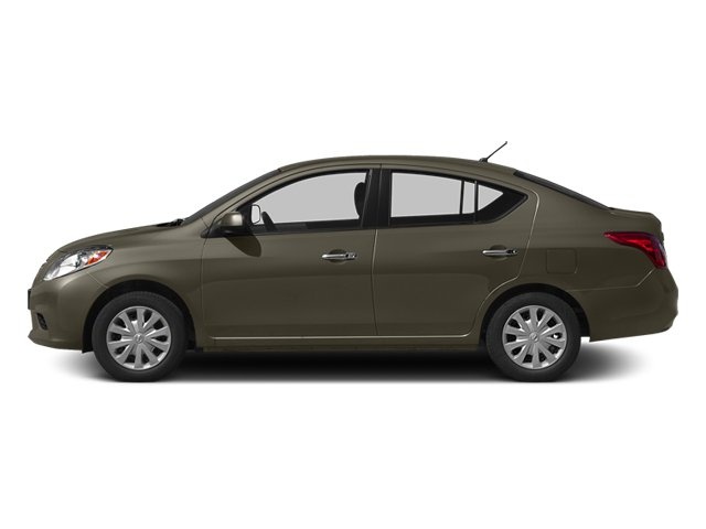 Used 2014 Nissan Versa in Little River, SC