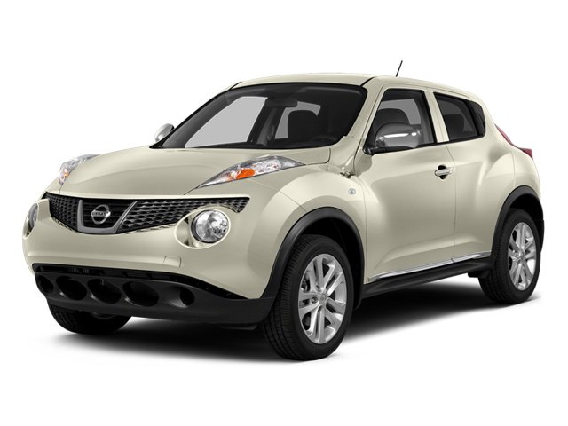 Used 2014 Nissan JUKE in Columbia, TN