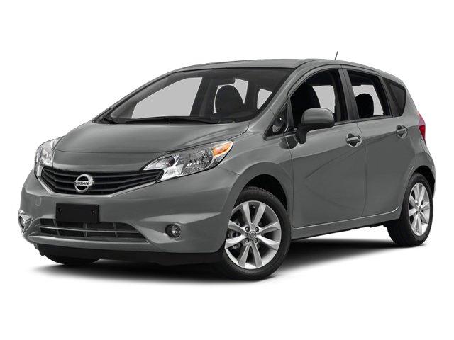 2014 Nissan Versa Note SV 5dr HB CVT 1.6 SV Regular Unleaded I-4 1.6 L/98 [0]