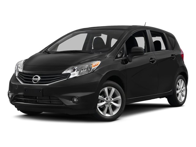 2014 Nissan Versa Note SV 5dr HB CVT 1.6 SV Regular Unleaded I-4 1.6 L/98 [2]