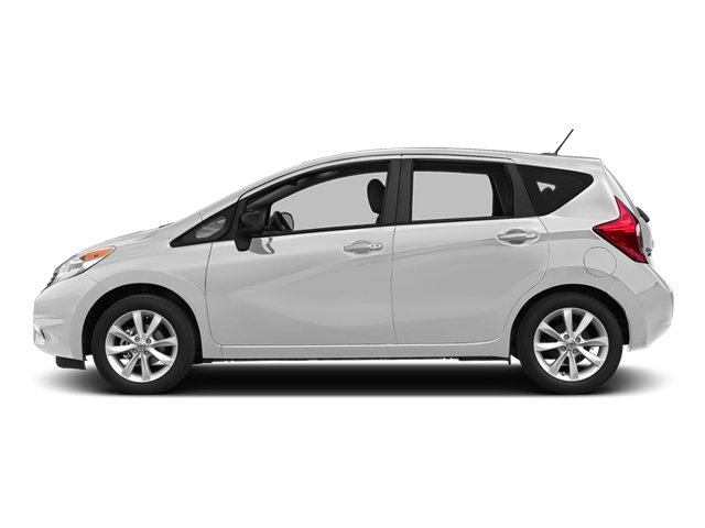 2014 Nissan Versa Note SV WHEAT STONE  UPGRADED CLOTH SEAT TRIM K01 CONVENIENCE PACKAGE  -inc D