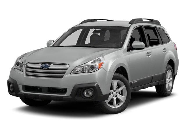 2014 Subaru Outback 2.5i 4dr Wgn H4 Auto 2.5i Regular Unleaded H-4 2.5 L/152 [11]