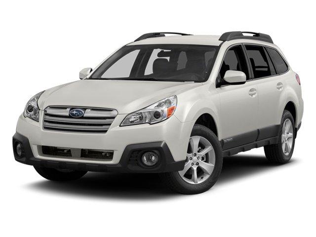 2014 Subaru Outback 2.5i Premium 4dr Wgn H4 Auto 2.5i Premium Regular Unleaded H-4 2.5 L/152 [2]