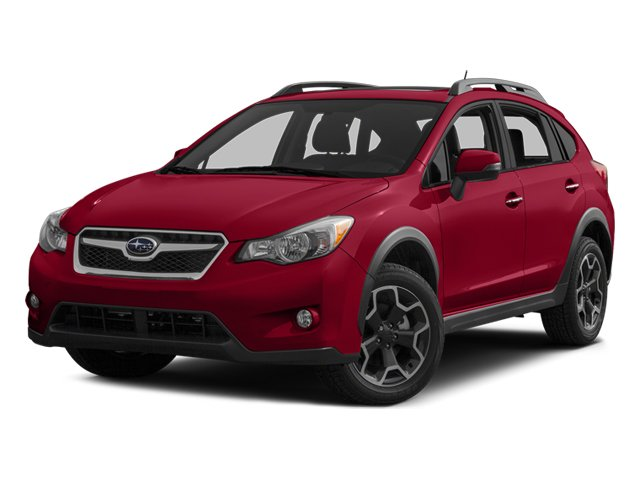 2014 Subaru XV Crosstrek Premium 5dr Auto 2.0i Premium Regular Unleaded H-4 2.0 L/122 [1]