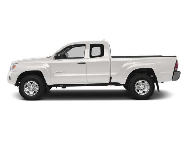 Used 2014 Toyota Tacoma in Simi Valley, CA