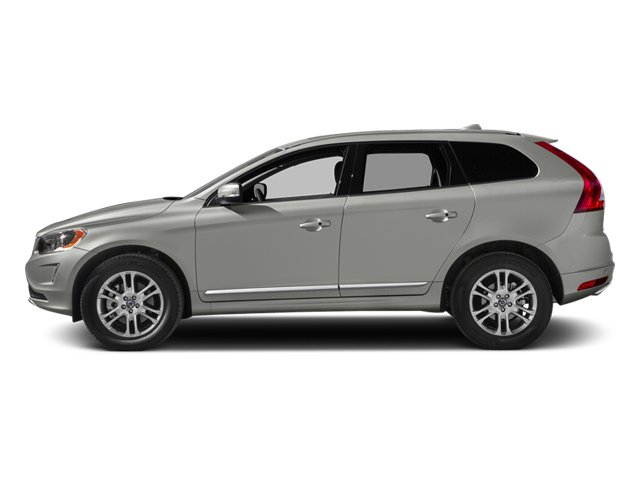 2014 Volvo XC60 30L Turbocharged All Wheel Drive Power Steering ABS 4-Wheel Disc Brakes Brake