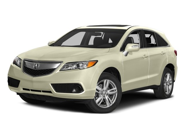 2015 Acura RDX FWD 4dr Premium Unleaded V-6 3.5 L/212 [0]