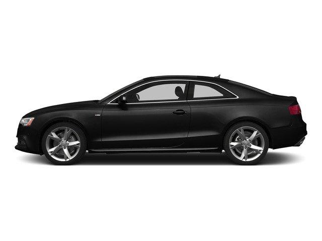 2015 Audi A5 Premium Plus Turbocharged All Wheel Drive Power Steering ABS 4-Wheel Disc Brakes