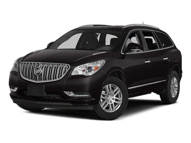 Used 2015 Buick Enclave in Mount Pleasant, SC