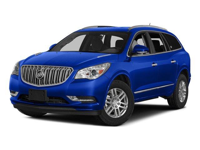 2015 Buick Enclave Premium FWD 4dr Premium Gas V6 3.6L/217 [8]