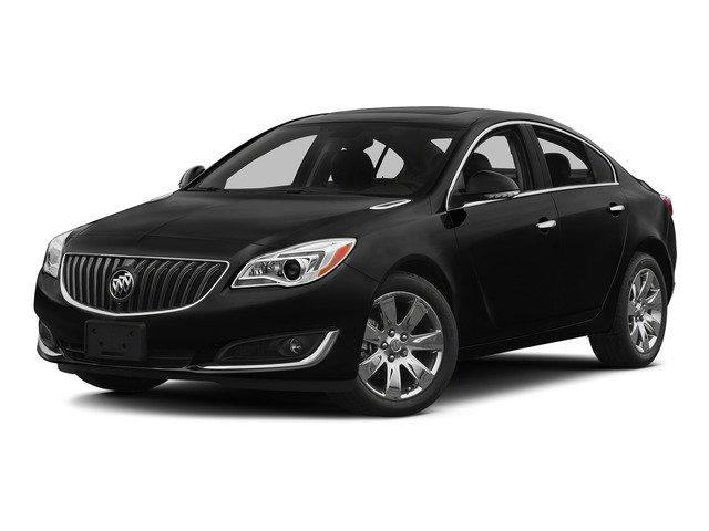 2015 Buick Regal Premium I 4dr Sdn Premium I FWD Turbocharged 2.0L/122 [1]