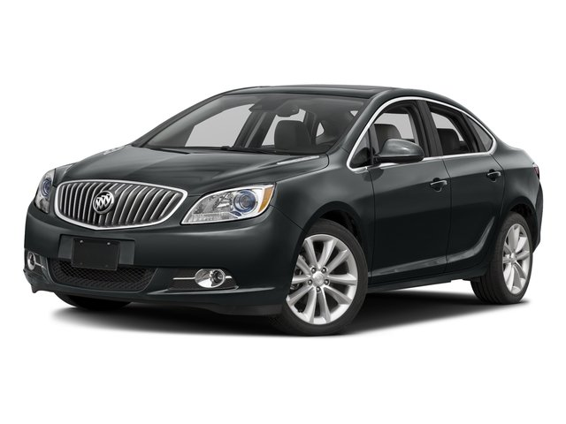 2015 Buick Verano Leather Group 4dr Sdn Leather Group Gas/4-cyl 2.4L/145 [2]