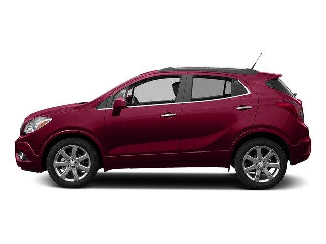 2015 Buick Encore Premium Sport Utility