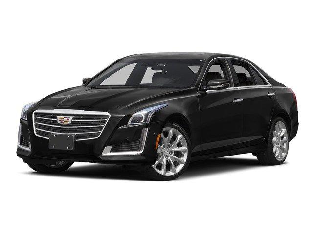 2015 Cadillac CTS Sedan Premium RWD 4dr Sdn 3.6L Premium RWD Gas/Ethanol V6 3.6L/220 [11]