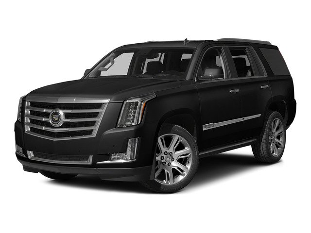 2015 Cadillac Escalade Luxury 2WD 4dr Luxury Gas V8 6.2L/376 [7]