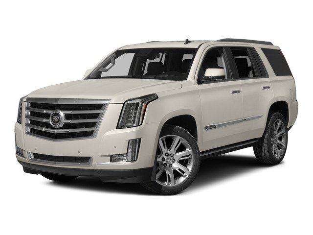 2015 Cadillac Escalade Luxury 2WD 4dr Luxury Gas V8 6.2L/376 [2]