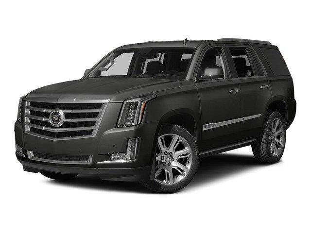 2015 Cadillac Escalade Premium 4WD 4dr Premium Gas V8 6.2L/376 [2]
