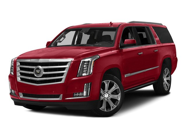 2015 Cadillac Escalade ESV Platinum 4WD 4dr Platinum Gas V8 6.2L/376 [1]
