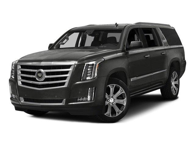 2015 Cadillac Escalade ESV Premium 4WD 4dr Premium Gas V8 6.2L/376 [0]