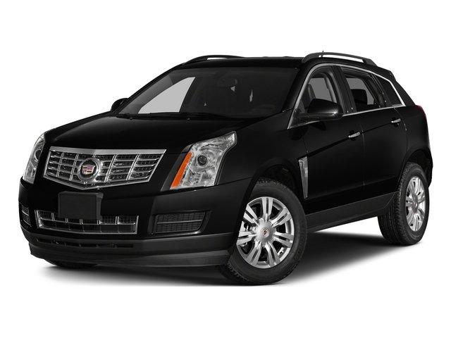2015 Cadillac SRX Base FWD 4dr Base Gas V6 3.6L/217 [2]