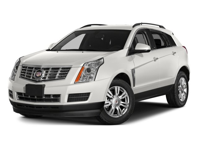 2015 Cadillac SRX Luxury Collection FWD 4dr Luxury Collection Gas V6 3.6L/217 [1]