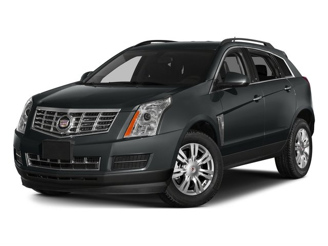 2015 Cadillac SRX Luxury Collection FWD 4dr Luxury Collection Gas V6 3.6L/217 [3]