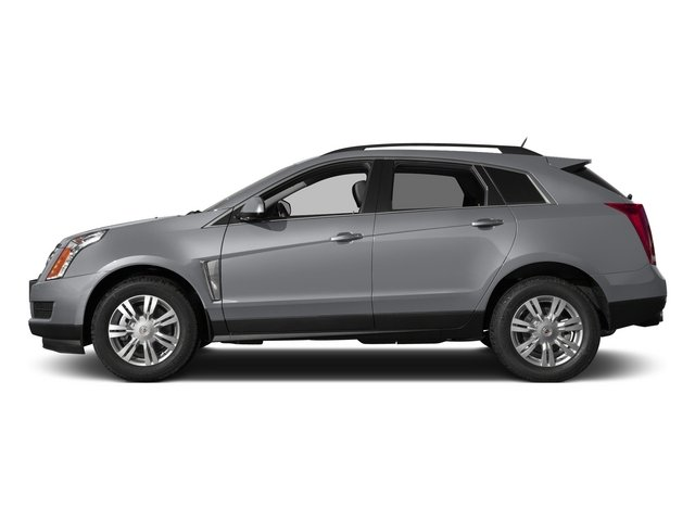2015 Cadillac SRX Luxury Collection Sport Utility
