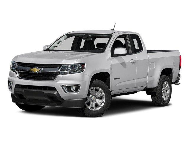 """2015 Chevrolet Colorado 2WD LT 2WD Ext Cab 128.3"""" LT Gas I4 2.5L/150 [11]"""