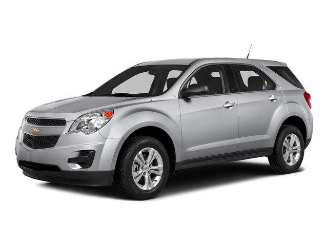 2015 Chevrolet Equinox L FWD 4dr L Gas I4 2.4/145 [4]